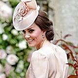 Kate Middleton's Wedding Guest Dresses