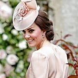 Pippa Middleton and James Matthews's Wedding, May 2017