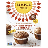 Simple Mills Pumpkin Muffin and Bread Mix