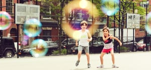 Urban Activities So Energy-Sucking Your Kids Will Be Begging For a Nap