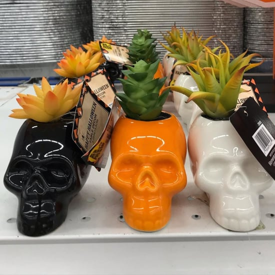 Dollar Store Halloween Decorations 2020