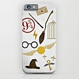 "Harry Potter ""Pattern"" Phone Case ($35-$98)"