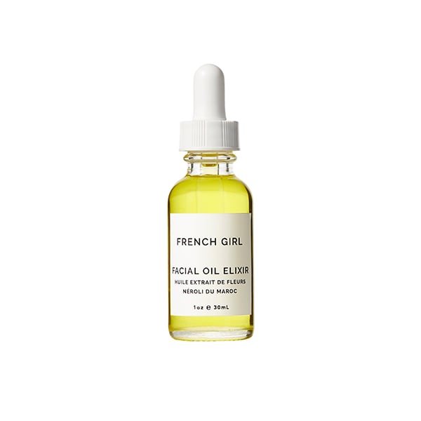 French Girl Facial Oil Elixir, $65