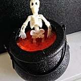 Skeleton Bath Bomb