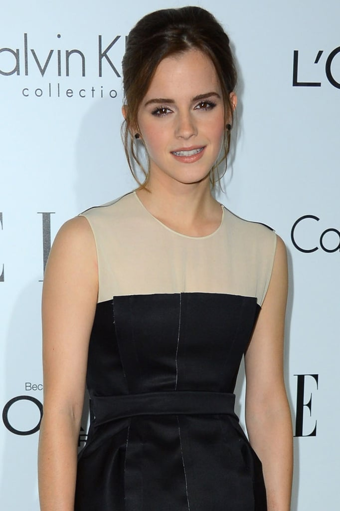 She's in early talks, but Emma Watson may star in Cinderella, an adaption to be directed by Kenneth Branagh.