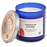 Dairy Queen Pumpkin Pie Blizzard Candle