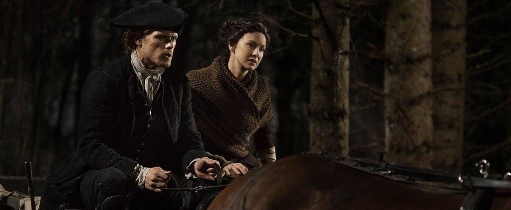 Outlander Season 4 Details