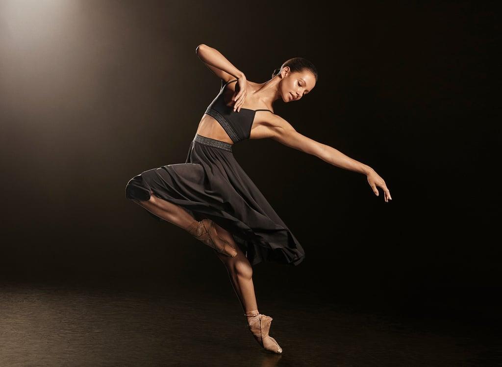 Lululemon Royal Ballet Collection 2018