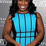 Uzo Aduba in Real Life