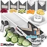 Mueller Austria V-Pro Multi Blade AdjustableSlicer