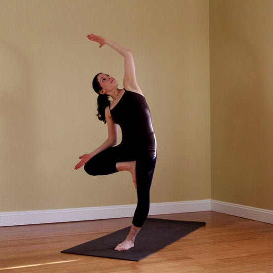 Tree Pose Variations For Arbor Day