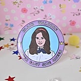Blair Waldorf Badge