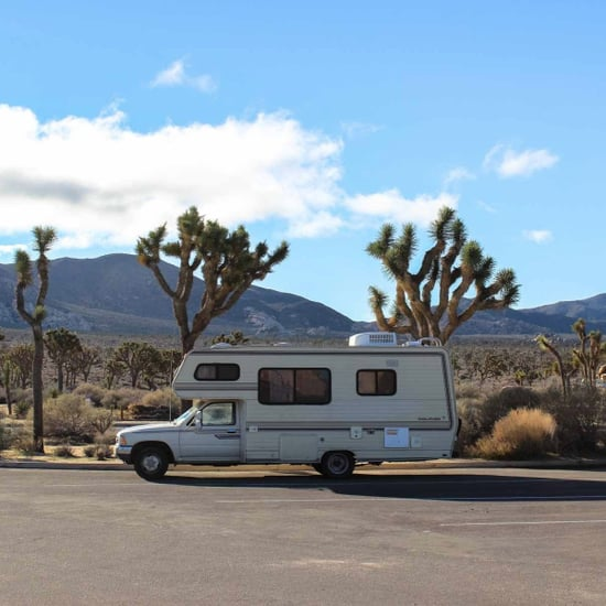 What You Should Do in Joshua Tree
