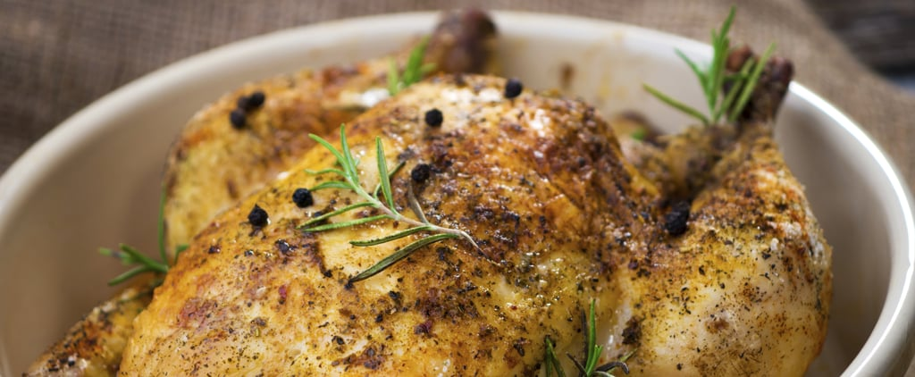 What to Make With Roast Chicken
