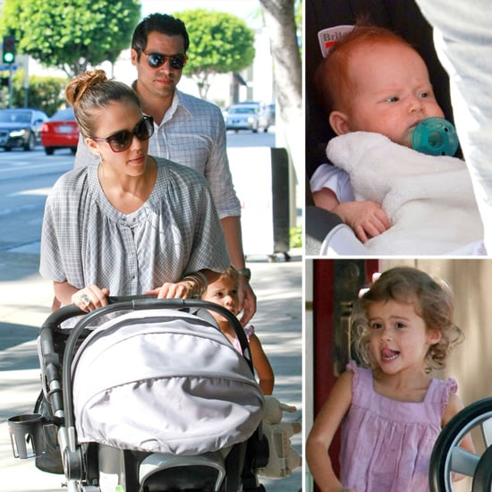 Pin by Celebrity Baby Scoop | Celeb Baby Pictures & News ...