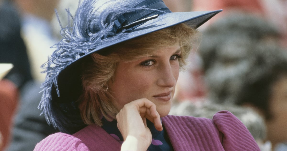 Princess Diana Claimed to Have Fallen in Love With a Few Other Men During Her Marriage