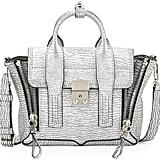 3.1 Phillip Lim Pashli Mini Leather Satchel Bag