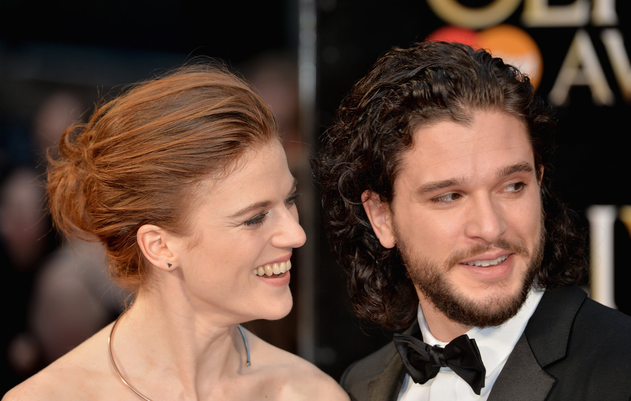 Kit Harington Wedding.Kit Harington And Rose Leslie Wedding Details Popsugar Celebrity