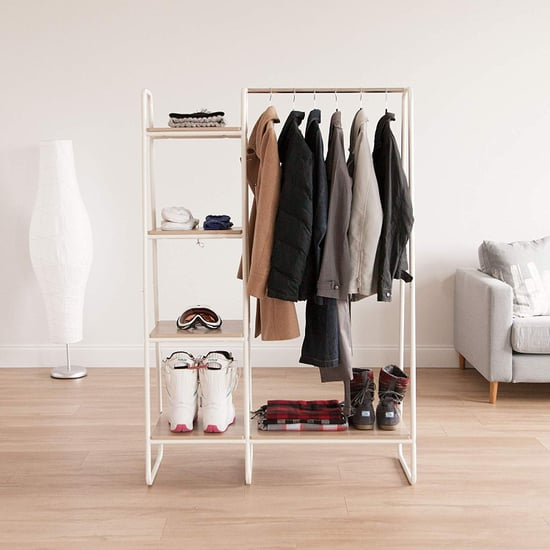 Smart and Easy Ways to Organise Your Clothes