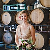 This Rustic Brewery-Themed Wedding Is Every Drinker's Dream