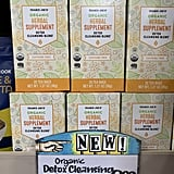 Organic Detox Cleansing Blend Herbal Supplement ($3)