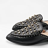 Express Studded Loafers