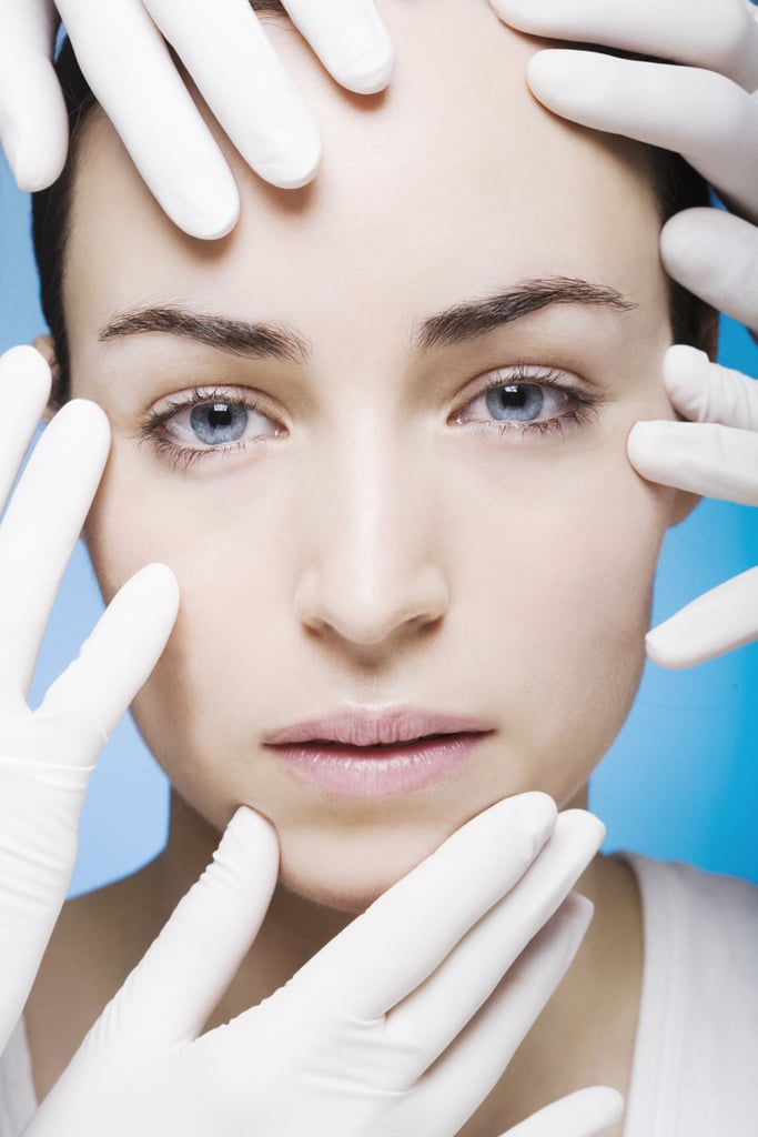 Skin Culprit: You Don't Visit a Dermatologist