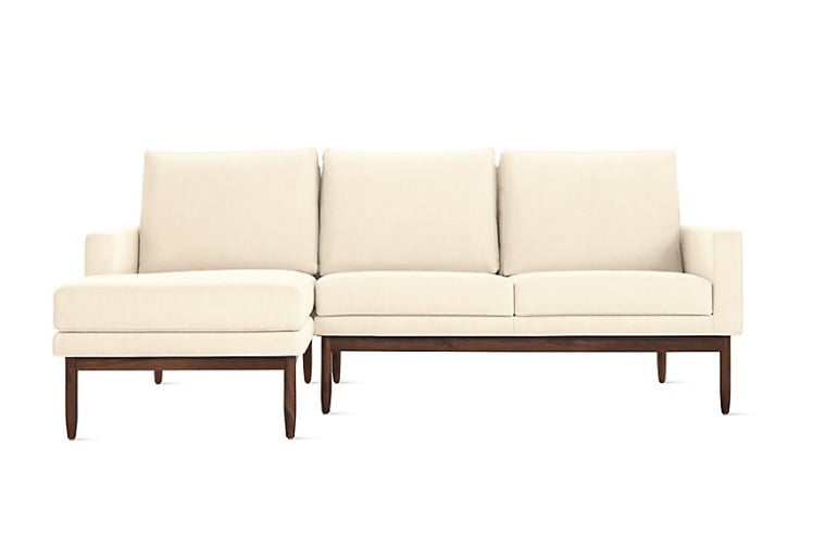 How I Turned My Ikea Couch Into an $11,000 Designer Sofa