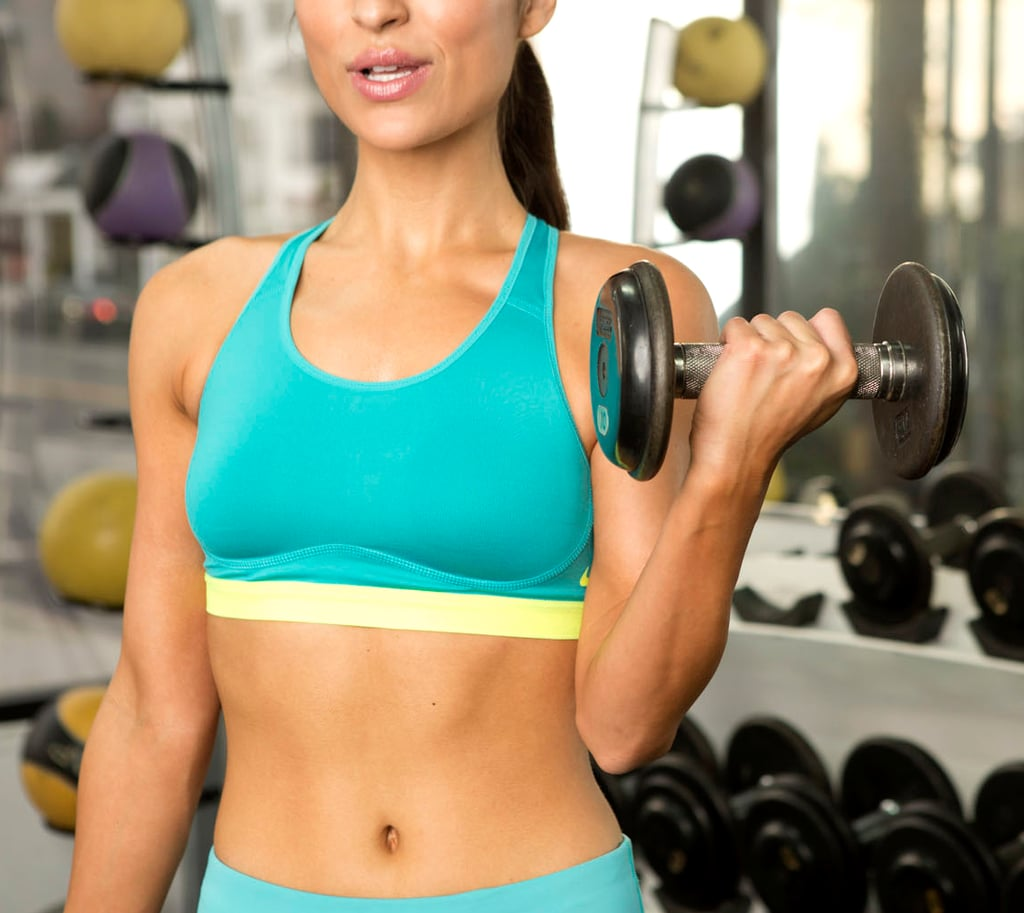 Flat-Belly Time! Your No-Equipment Abs Workout