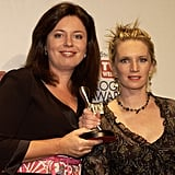 2003: Gina Riley and Jane Turner