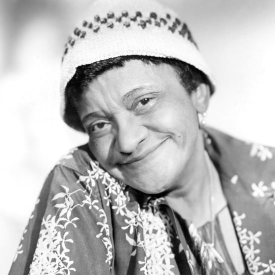 Moms Mabley in Black Female Comedy
