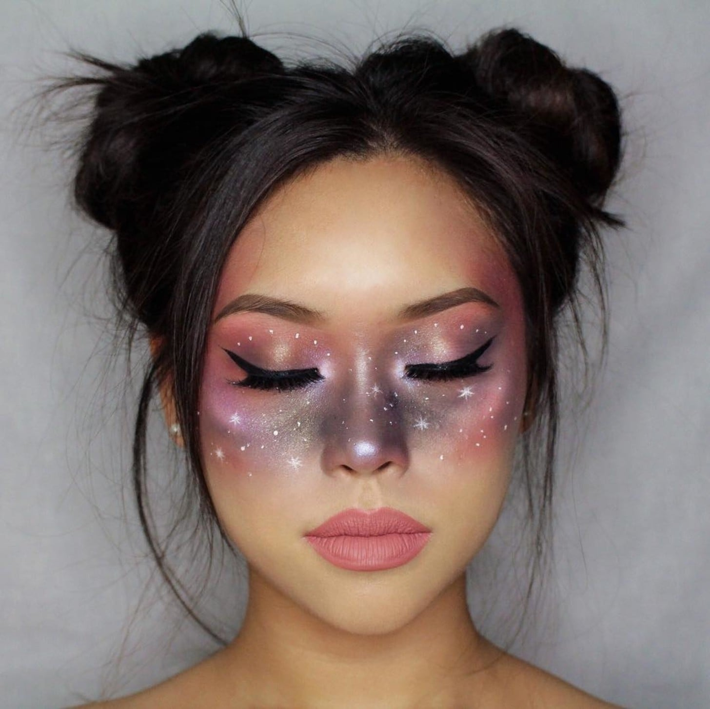 Celestial Makeup Ideas | POPSUGAR Beauty UK