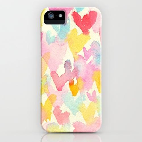 Heart Phone Cases