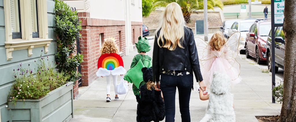 The Best Halloween Costumes For Kids by Age Group