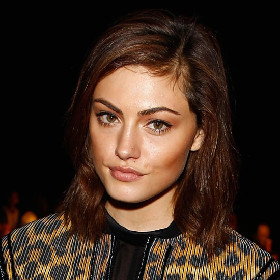 Phoebe Tonkin at Camilla and Marc
