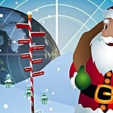 Amazon Santa Tracker For Android