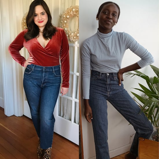 Gap Jeans Editor Try-On and Review | 2020