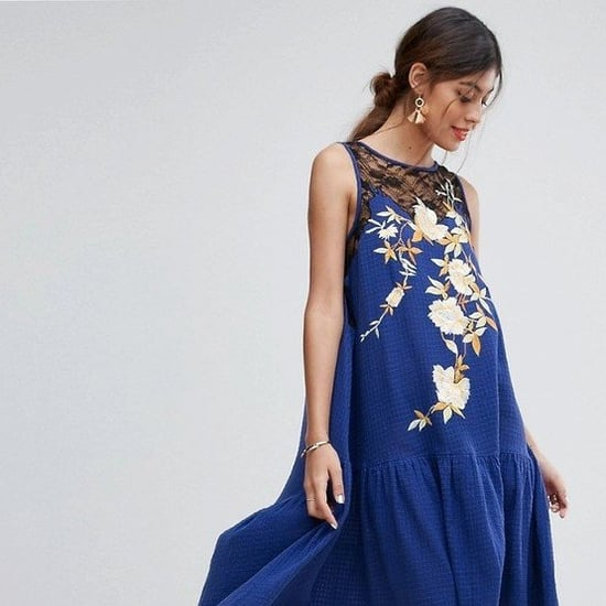 ASOS Dresses to Wear to Weddings