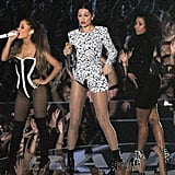 "Jessie J, Nicki Minaj, and Ariana Grande, ""Bang Bang"""
