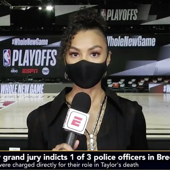 NBA Reporters Speak Out Following Breonna Taylor Decision