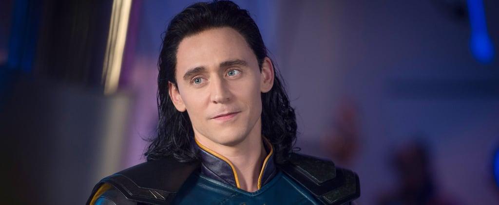 Loki TV Show Release Date