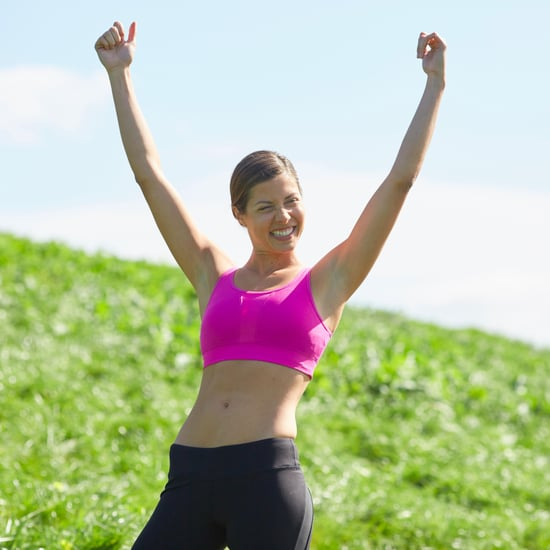 One Woman's Journey to Fitness