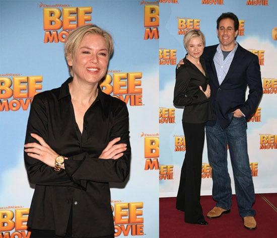Bee Movie Buzzes into Berlin