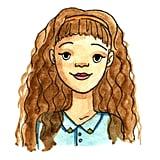 Hair Type 2A