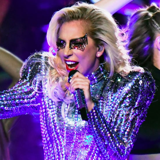 Lady Gaga Super Bowl Set List 2017
