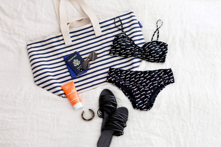 Best High-Waisted Swimsuits