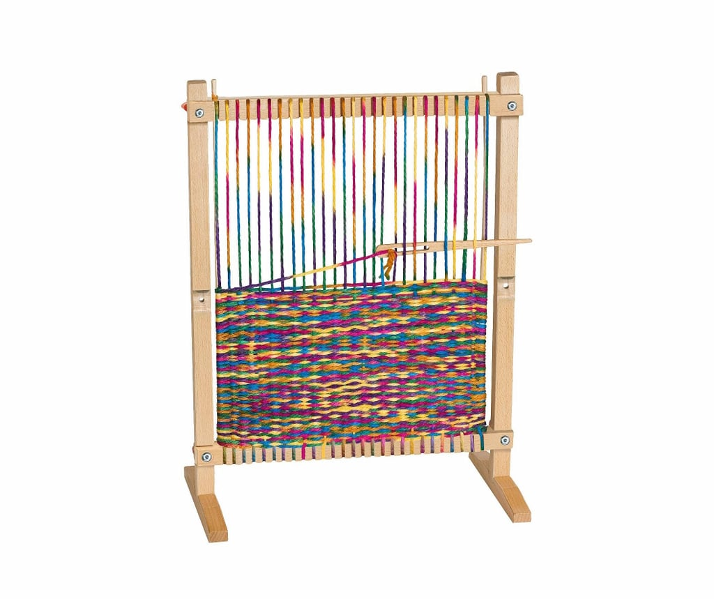 Melissa & Doug Kids' Multi-Craft Weaving Loom