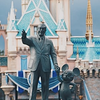 Disney World or Disneyland Quiz