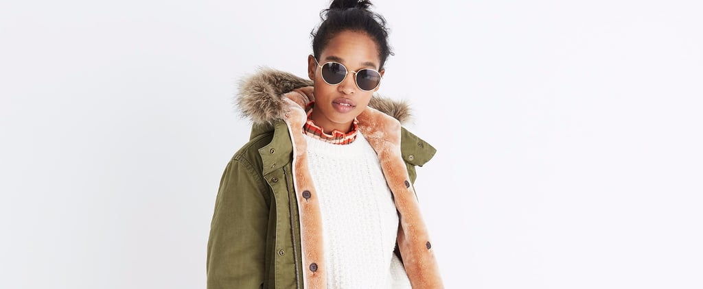 12 of the Warmest Stylish Coats You Can Wear This Winter