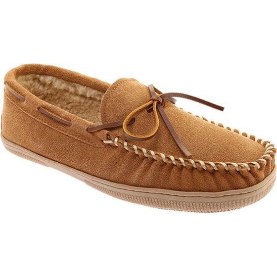 Portland Boot Company Max Moccasin Slippers